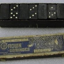 Image of Domino