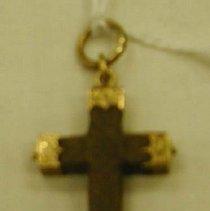 Image of Pendant, Religious