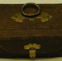 Image of Box, Needlework