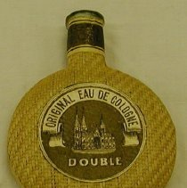 Image of Bottle, toilet