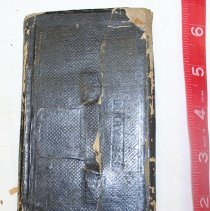 Image of Jerome Cutler Diary  - Cutler, Jerome