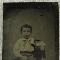 Image of Tintype