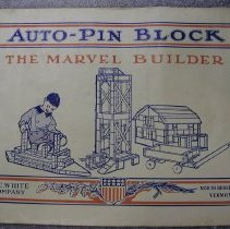 Image of Block, Building