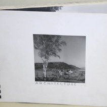 Image of Pamphlet - Architecture