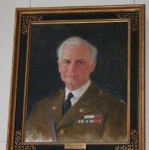 Image of Painting - Portrait of Colonel Joseph Colyer, Jr.