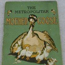 Image of Book - The Metropolitan Mother Goose