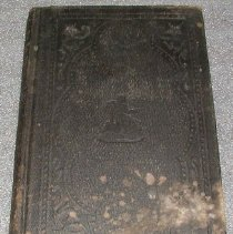 Image of Book - Report of the Commissioner of Patents for the year 1855.