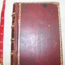 Image of I.E. Gibson Account Book  - Gibson, Irving E.