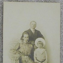 Image of Norton Family -