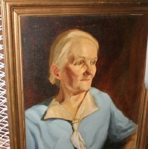 Image of Painting - Mary Hodeck