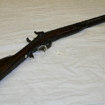 Image of Shotgun, Double barrel