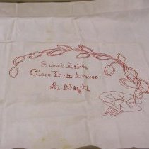Image of Pillowcase