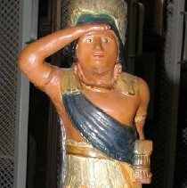 Image of Figurine
