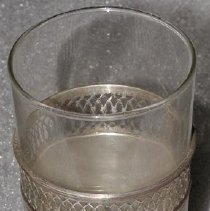 Image of Glass, Drinking