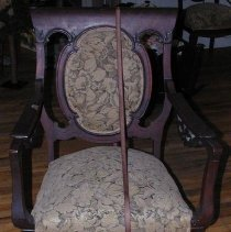 Image of Rocking Chair