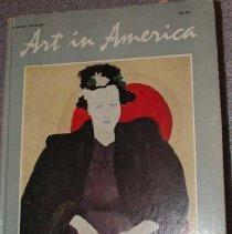 Image of Book - Art in America, Winter 1958-1959