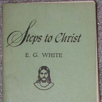 Image of Book - Steps to Christ