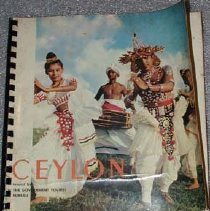 Image of Book - Ceylon