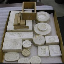 Image of Mold, Piece