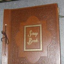 Image of Grandma Moses Related Scrapbook -