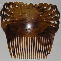 Image of Comb, Ornamental