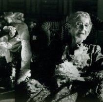 Image of Print, Photographic - Grandma Moses