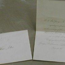 Image of Shannon - Wedding Invitation -