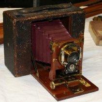 Image of Camera, Folding