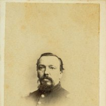Image of Carte-de-visite
