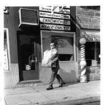 Image of Print, Photographic - Bennington, Vermont