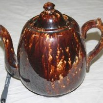 Image of Teapot