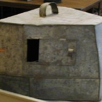Image of Oven, Warming