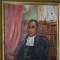 Image of Painting - Portrait of Lemuel Haynes
