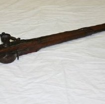 Image of Musket, Percussion