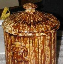 Image of Jar, Cookie