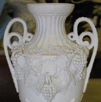 Image of Parian Vase