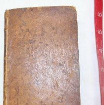 Image of Book - The works of Alexander Pope, Esq. : With his last corrections, additions, and improvements ; together with all his notes. [Vol. VIII].