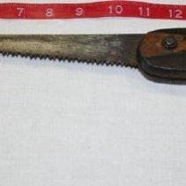 Image of Saw, keyhole