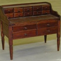Image of Furniture, Doll