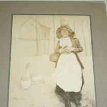 Image of Print, Photographic - Grandma Bailey