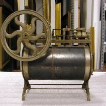 Image of Engine, Toy Steam