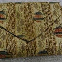 Image of Bag, Needlework