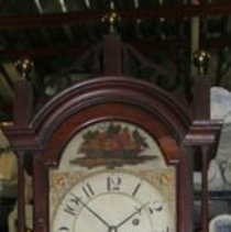Image of Clock, Dwarf Tall
