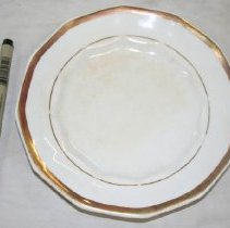 Image of Plate, Food