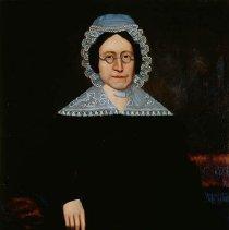 Image of Painting - Portrait of Lydia Loomis Norton