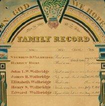 Image of Register, Family