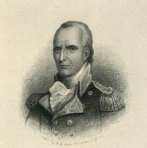 Image of Engraving - Stark, Major General John Engraving