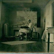 Image of Arthur Gibbes Burton Papers - Burton, Arthur Gibbes