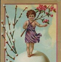 Image of Card, Trade