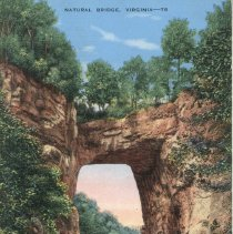 Image of Natural Bridge